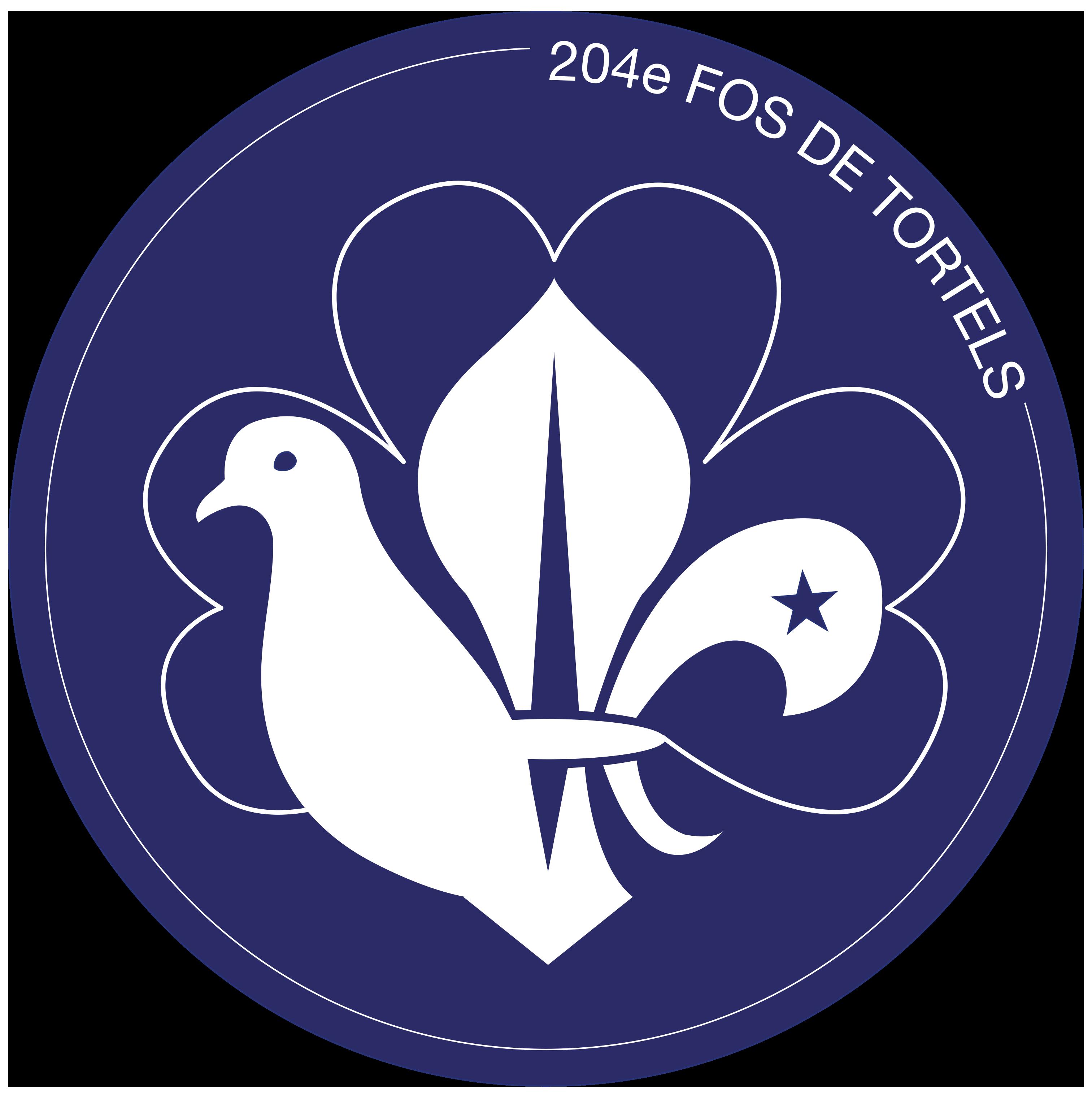 204 FOS De Tortels